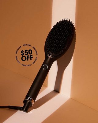 🔥 Take $50 off @ghdhair_anz Hot Brushes 🔥  Discover the award-winning range of professional hot brushes for high-shine, salon quality results. For a limited time only, take up to $50 off RRP on ghd rise and ghd glide hot brushes.  Offer available until 10th September 2021, or while stocks last. DM me to place your order now 🧡 #sjanscoau #sjandco #ghdhotbrushes #ghdglide #melbournehairdresser #northcote